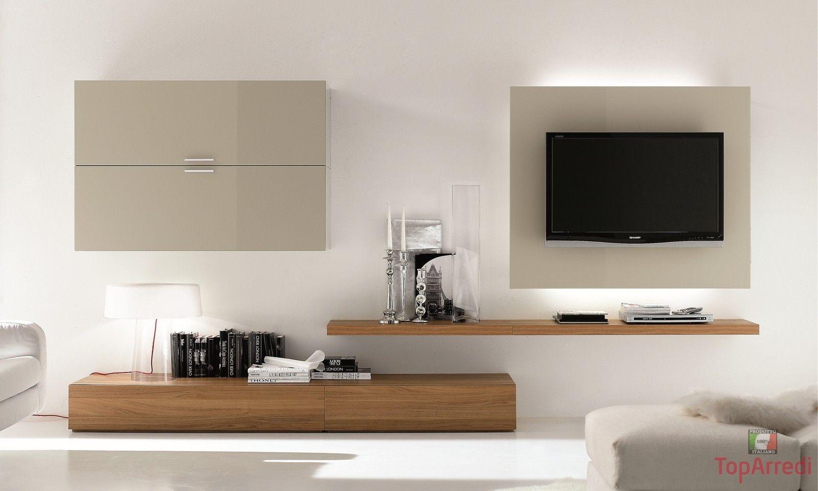 mobile soggiorno - Cerca con Google  Idee per la casa  Pinterest  Living rooms and Room
