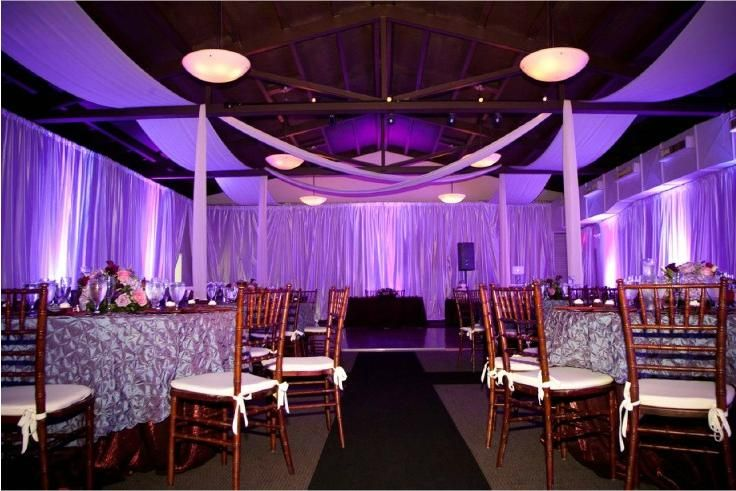 pipe and drape wedding backdrops | Pipe and Drape Inspiration ...