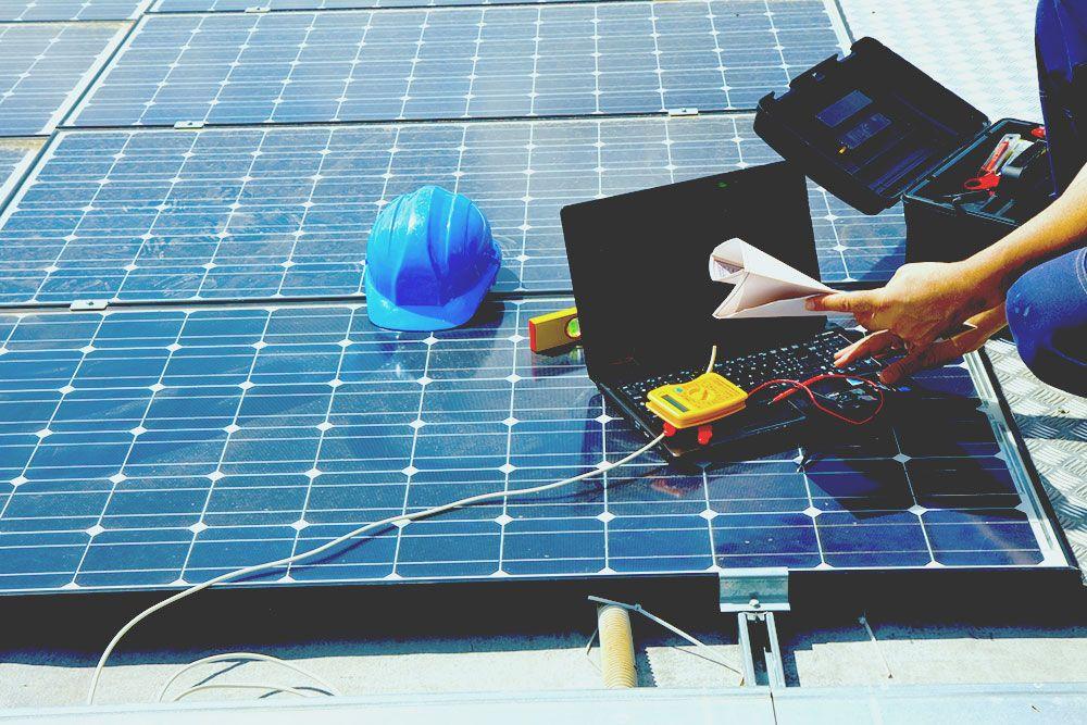 Solar Panel Installation And Solar Repairing Solar Panel Installation Solar Installation Solar Panels