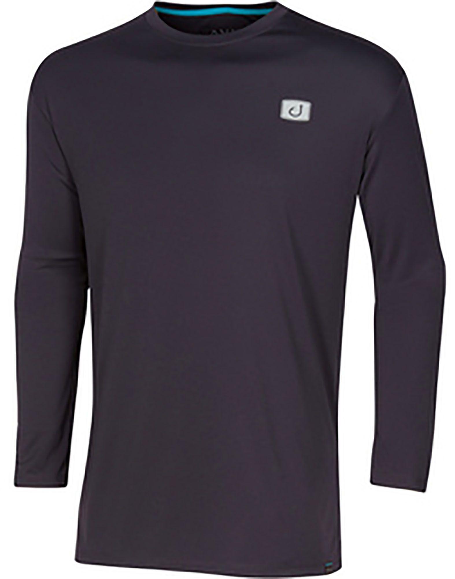 Avid Mens AVIDry Performance Long Sleeve T-Shirt