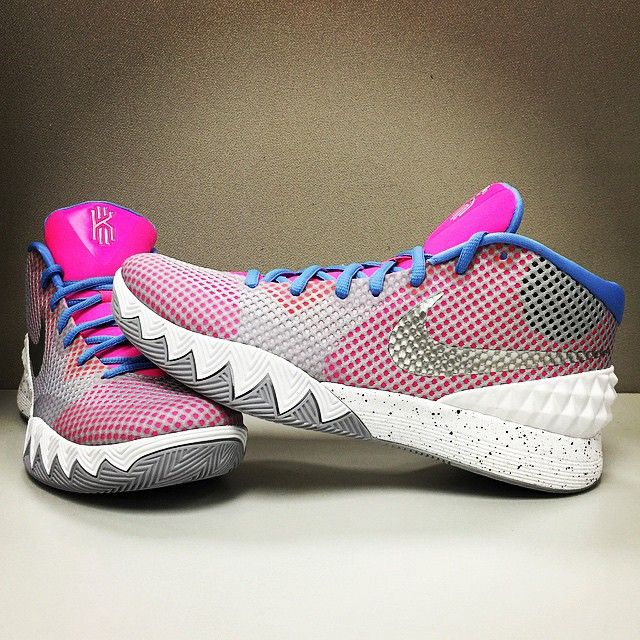 b4937e680 30 Awesome NIKEiD Kyrie 1 Designs on Instagram (15)