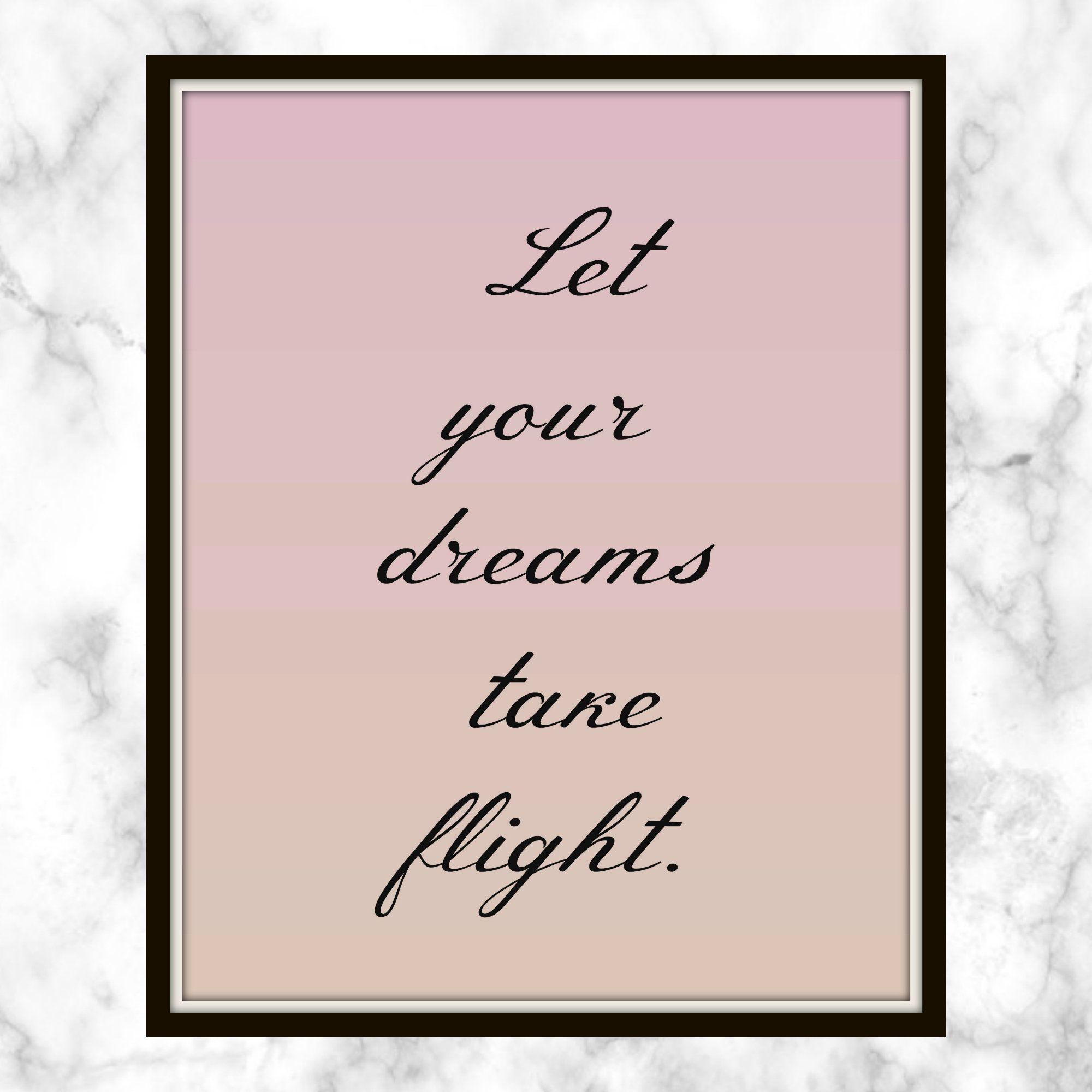Let Your Dreams Take Flight Shawn Mendes Lyrics Printable