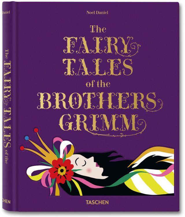 The Fairy Tales of the Brothers Grimm this is a very special compilation of Brothers Grimm fairy tales complete with lovely vintage illustrations...