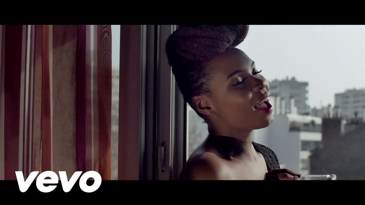 Yemi Alade Kissing French Remix Official Video Ft Marvin Remix Album Songs Premiere