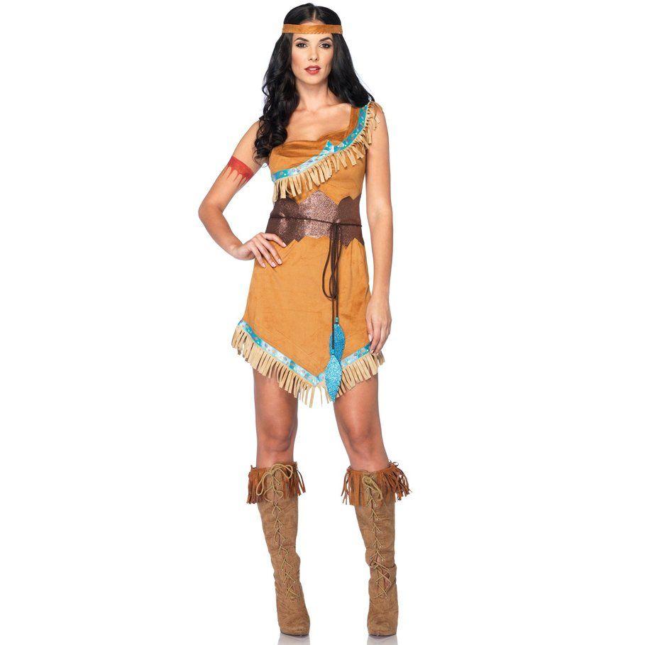 Disney Tiana Hot | Disney Princesses Pocahontas Adult Costume