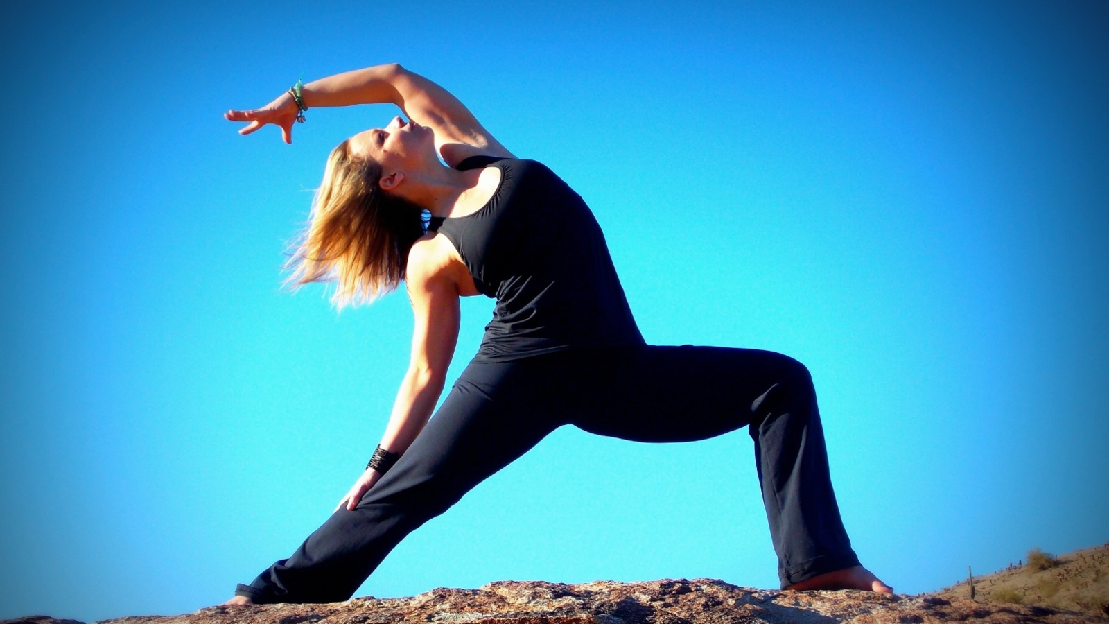 Yoga Burns Serious Calories If You Do It Fast Enough ...