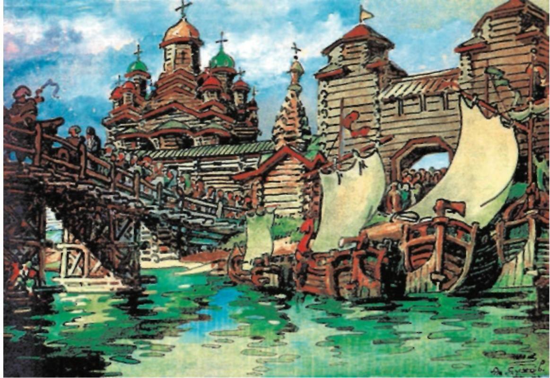 предстает картинки новгород в 12 веке мужества