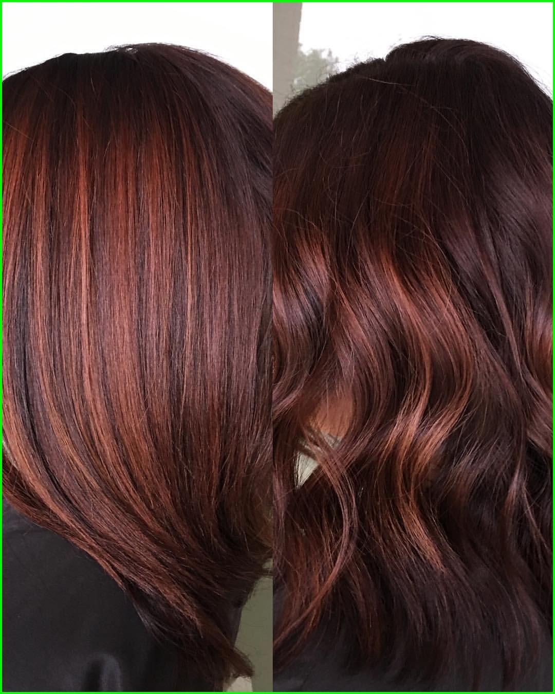 Cocoa Cinnamon Hair Color formula 7669 Chocolate Raspberry✨✨ Red Brown Warmth❤️💘 P…