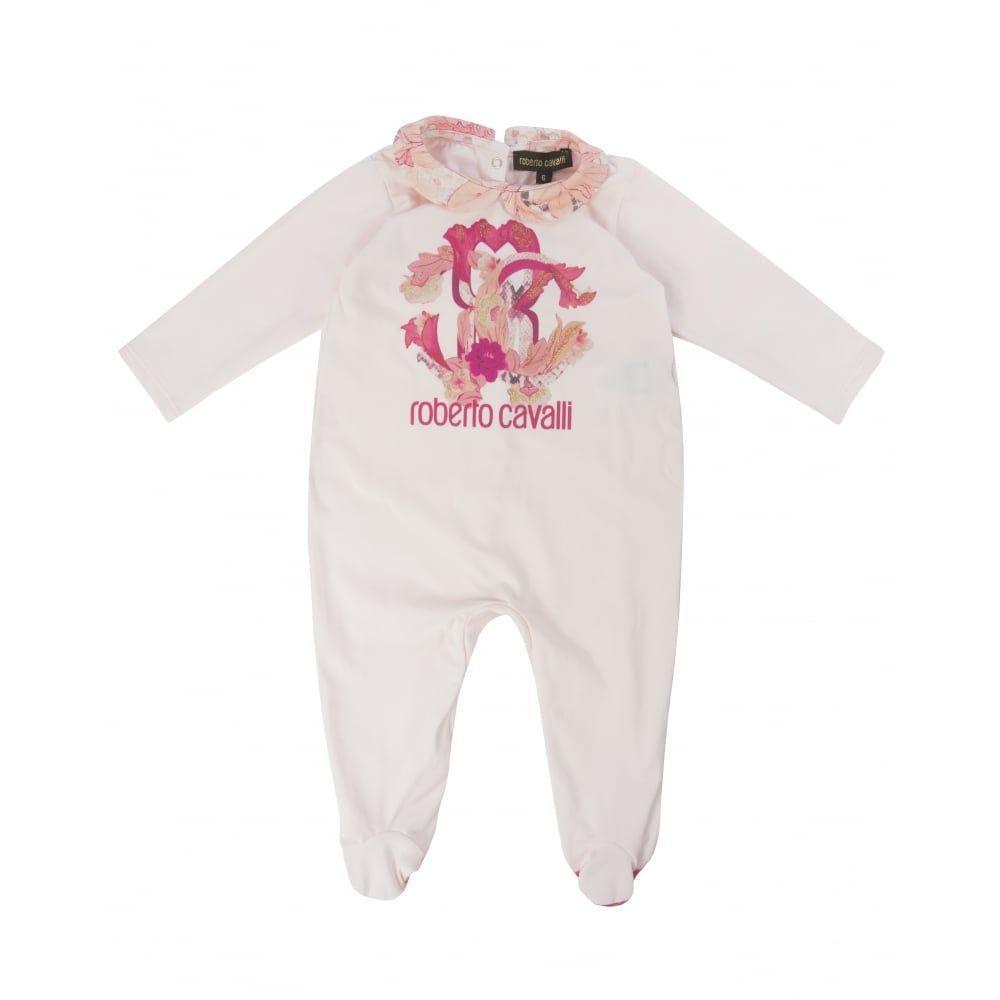 a90da1203e Roberto Cavalli Junior Baby Girls Gift Set New Childrenswear Autumn Winter