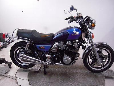Ebay 1982 Honda Cb900c Unregistered Us Import Barn Find Classic Restoration Project Motorcycles Biker Ukdeals Rssdata Net Classic Bikes Petrol Motorcycle