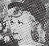 Dance, Girl, Dance (1940) #lucilleball