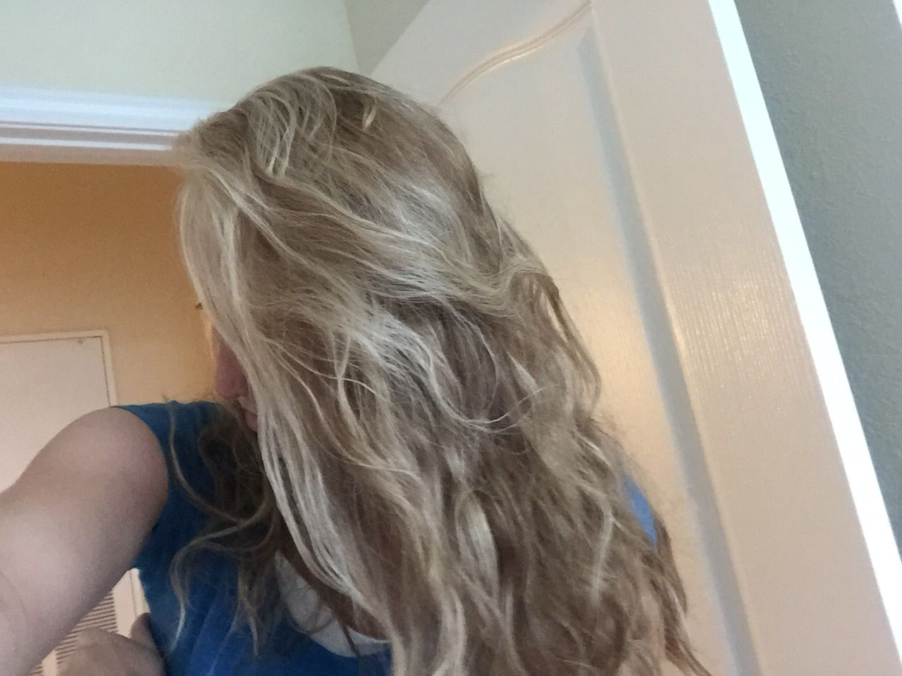 New bronde hair ah love it and i did it myself got loreal new bronde hair ah love it and i did it myself solutioingenieria