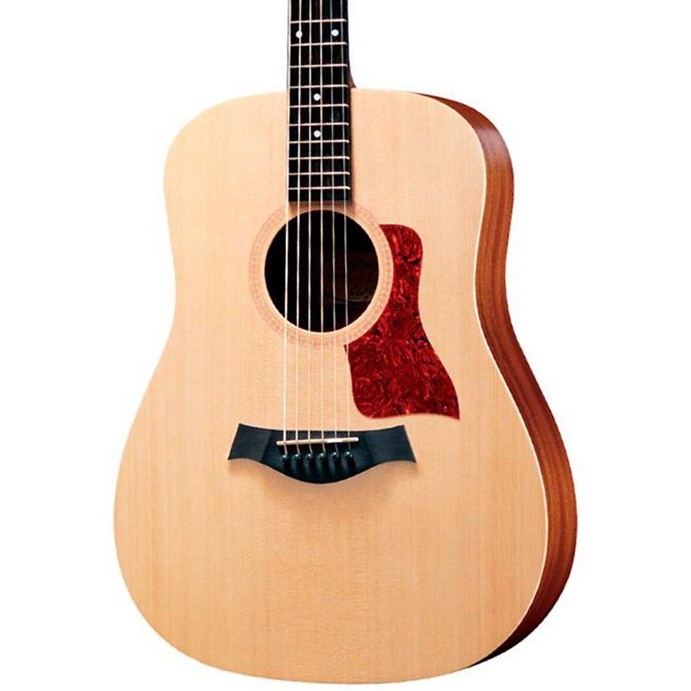 Taylor Big Baby Taylor Acoustic Guitar Natural Taylor Guitars Acoustic Best Acoustic Guitar Semi Acoustic Guitar