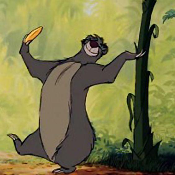 Que Personaje De El Libro De La Selva Eres Jungle Book Disney Jungle Book Walt Disney Pictures