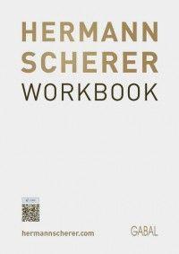 Hermann Scherer: Workbook