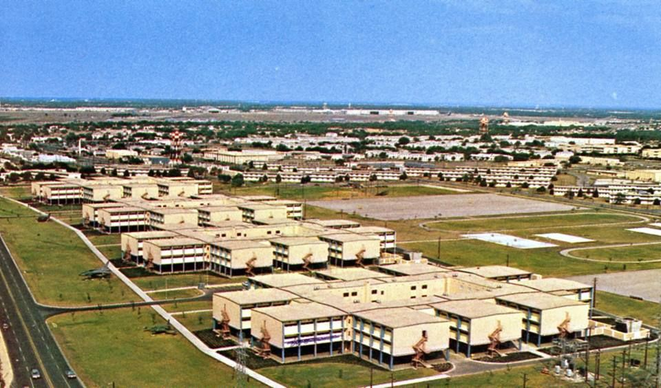 Lackland AFB TX Lackland air force base, Air force day