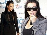Will this be the most lucrative baby ever? Kim Kardashian is offered '$250K to document pregnancy on website'