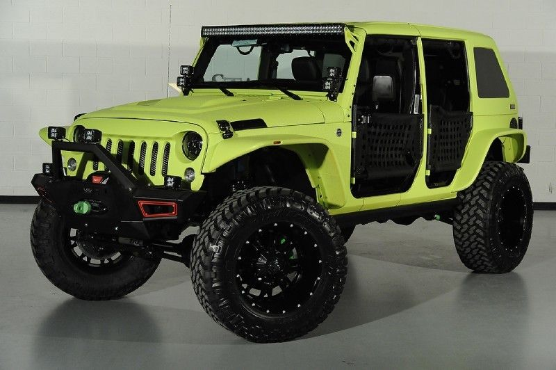 All Vehicle Inventory Jeep Wrangler Unlimited Jeep Wrangler For
