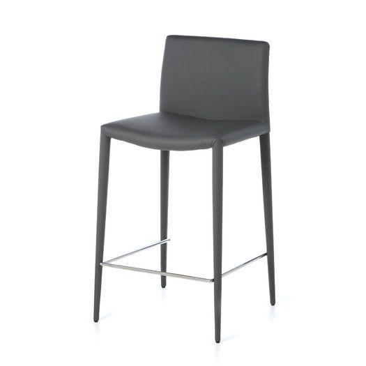 mobital zeno bar stool with cushion  bar stools counter