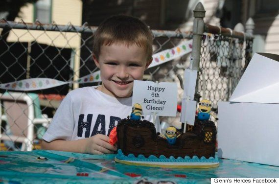 Community's Response After Nobody Showed Up To Six-Year-Old's Birthday Is The Loveliest Thing We've Seen