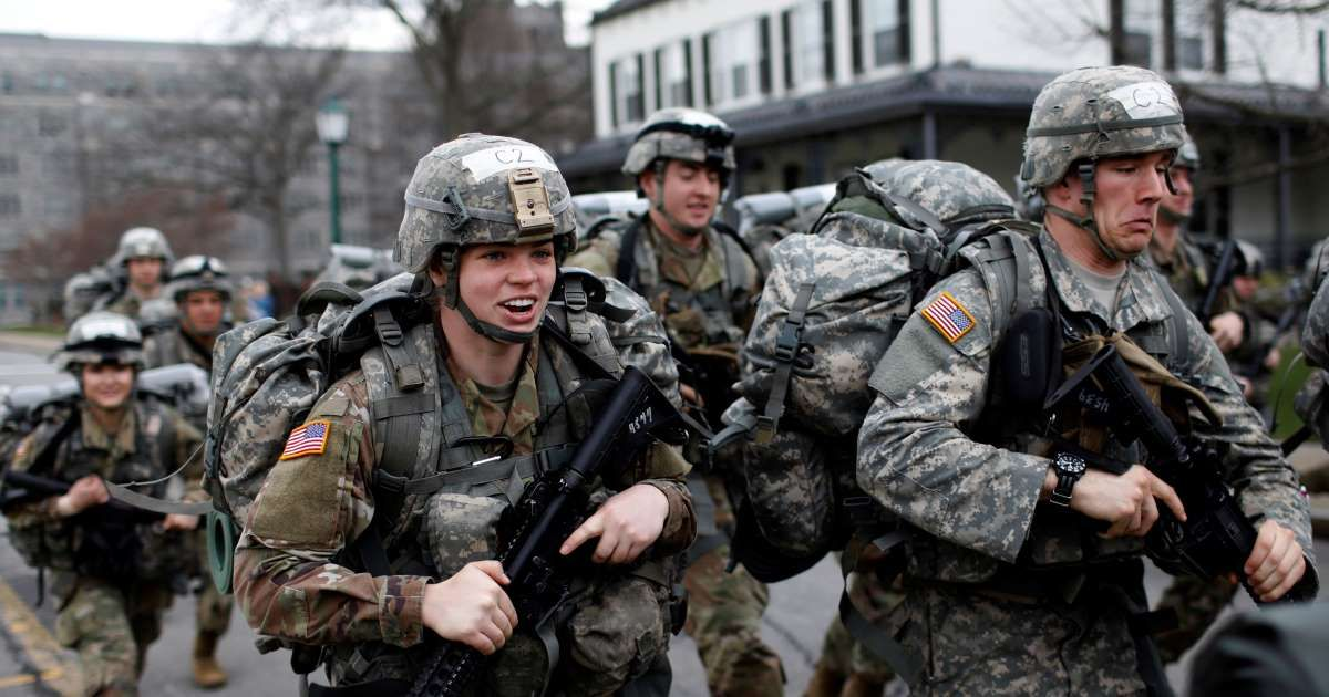 A federal judge has ruled that a menonly military draft