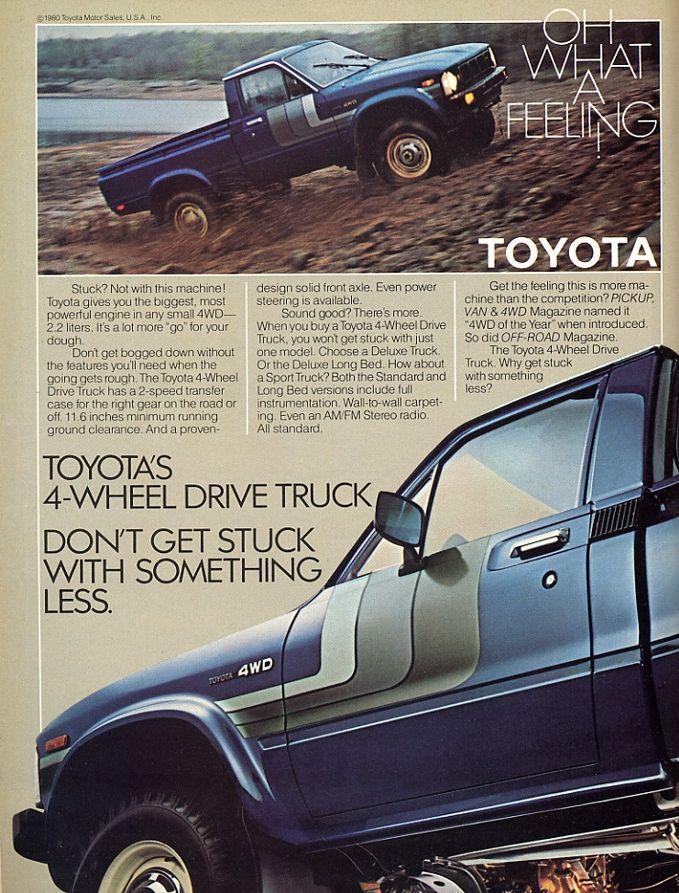Toyota Truck Ad Toyota Trucks Toyota Toyota Hilux