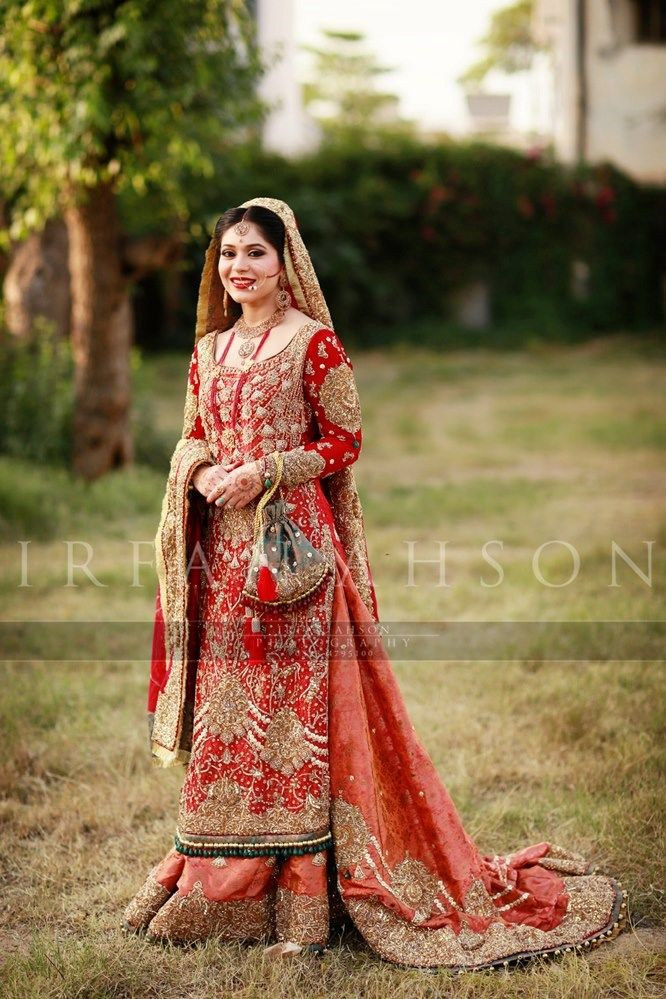 top-10-Pakistani-red-color-bridal-Dresses-2016 (6).jpg (JPEG Image ...