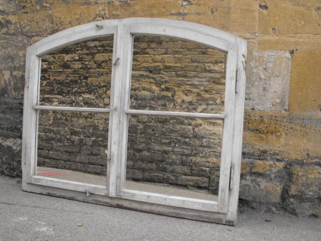 Window frame mirrors for sale anton k large french Large wooden mirrors for sale