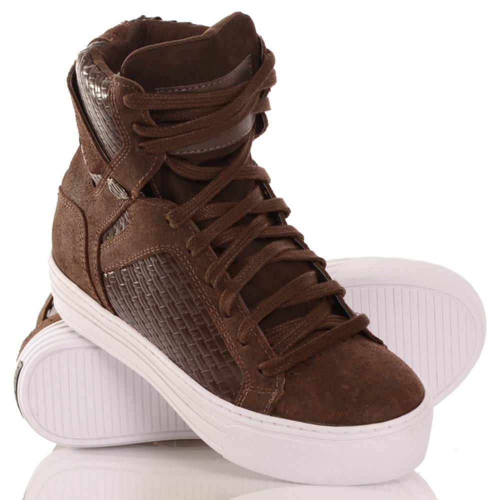f2691be93db Tênis Feminino Soft Hardcore Footwear