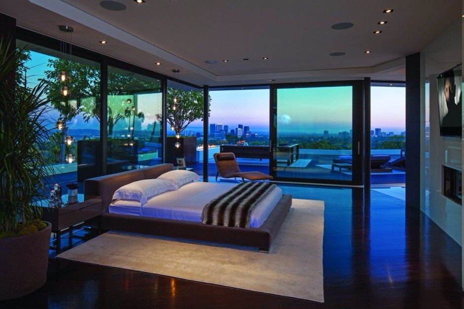 Most Amazing Bedrooms 57 The Art Gallery Can you