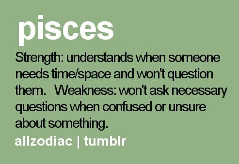 Pisces I just can't thing of what it is I need to ask ;-;