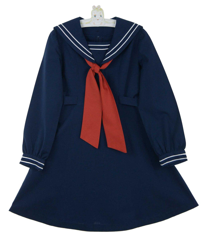 Vintage Sailor Dress Vintage 1960s Sailor Dress Vintage 1970s Sailor Dress Vintage R Gee Sailor Dresses Vintag Vintage Sailor Dress Clothes Design Sailor Dress