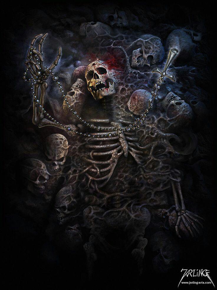 картинки черепа монстр главное подобрать подходящие