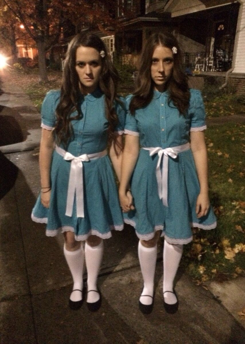 The Grady Twins (The Shining)   Costumes & Cosplay   Pinterest ...