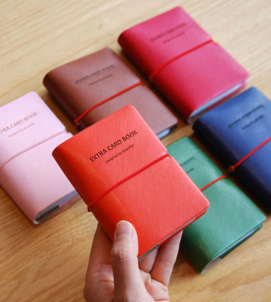 Extra Card Book 30 Slots Credit Card Case Credit Card Holder Dskc Card Book Credit Card Cases Credit Card Website