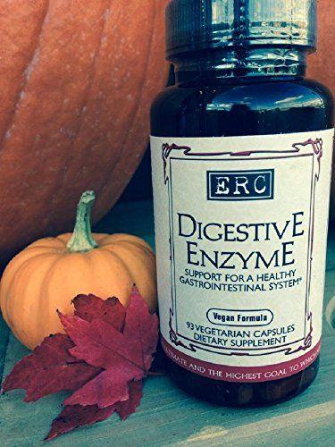 ERC Best Digestive Enzyme Supplement 29 OFF