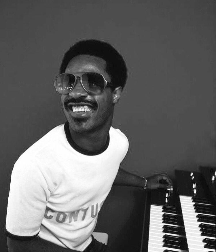Stevie Wonder | Stevie wonder, Soul music, Black music