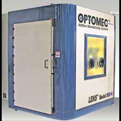 USA Universities Getting Optomec's Metal 3DP - 3D Printing Industry