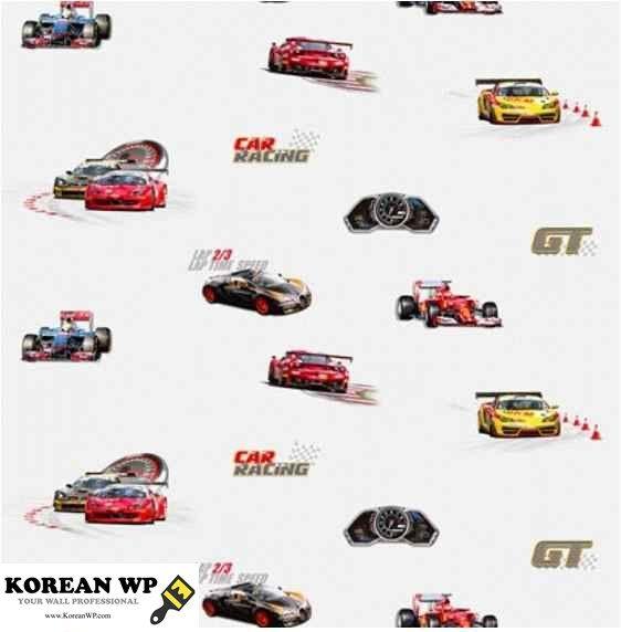 My Dream 54101 Racing Cars Wallpaper For Kids Room Car Wallpapers Wallpaper Racing