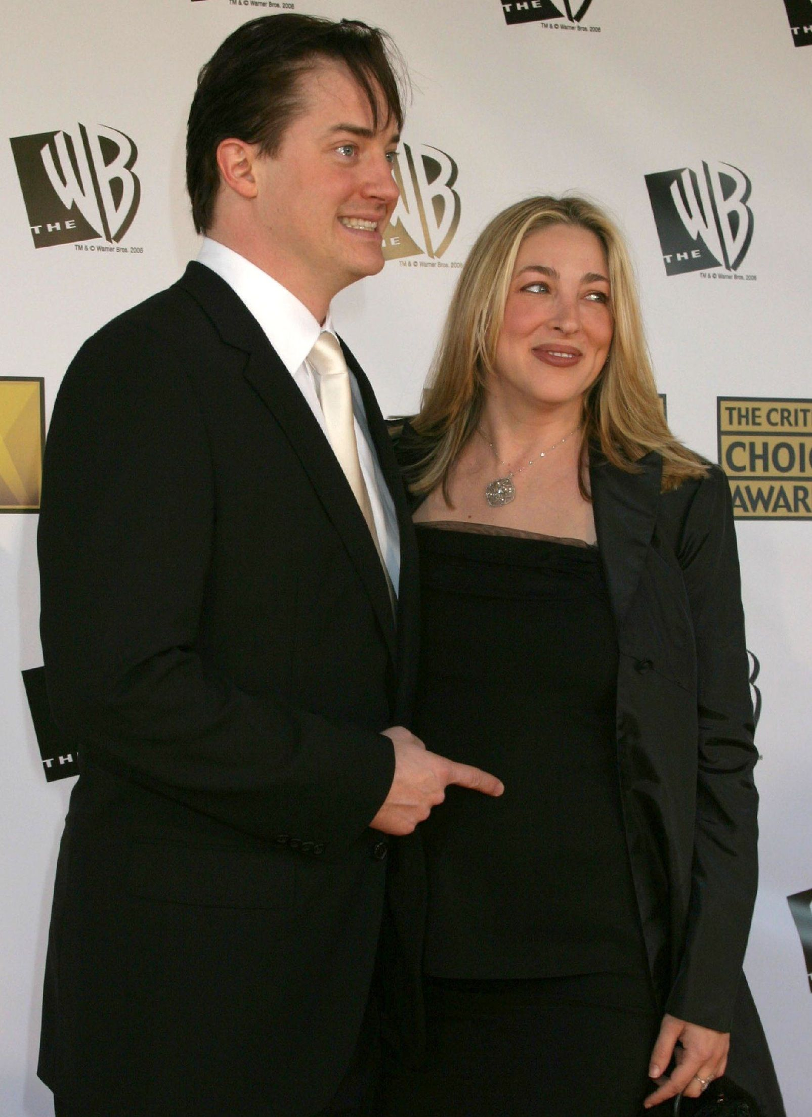Brendan Fraser Broke Fighting Afton Smith Child Support Payments