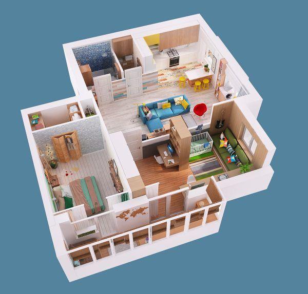 Pin Di Home Design