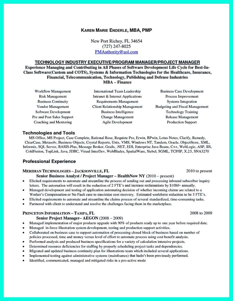 nice Inspiring Case Manager Resume to Be Successful in Gaining New ...