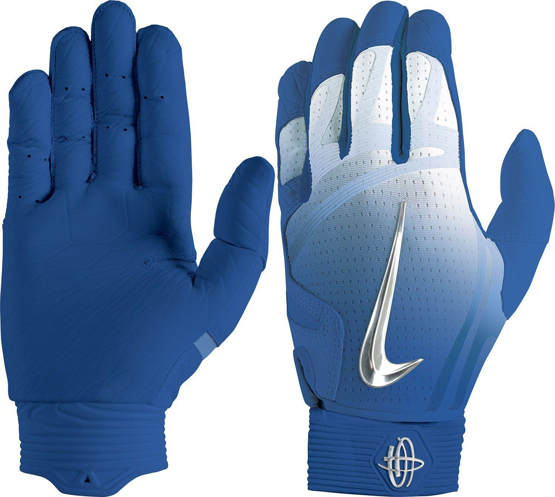 Nike Adult Huarache Elite Batting Gloves