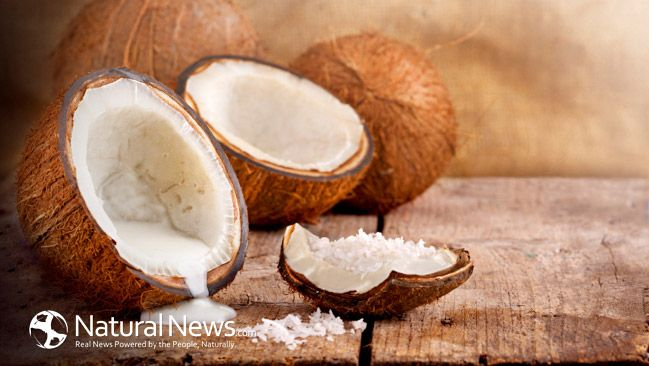 Here's what happens to Blood Sugar and Belly Fat when you eat just 2 Tablespoons of Coconut Oil per Day