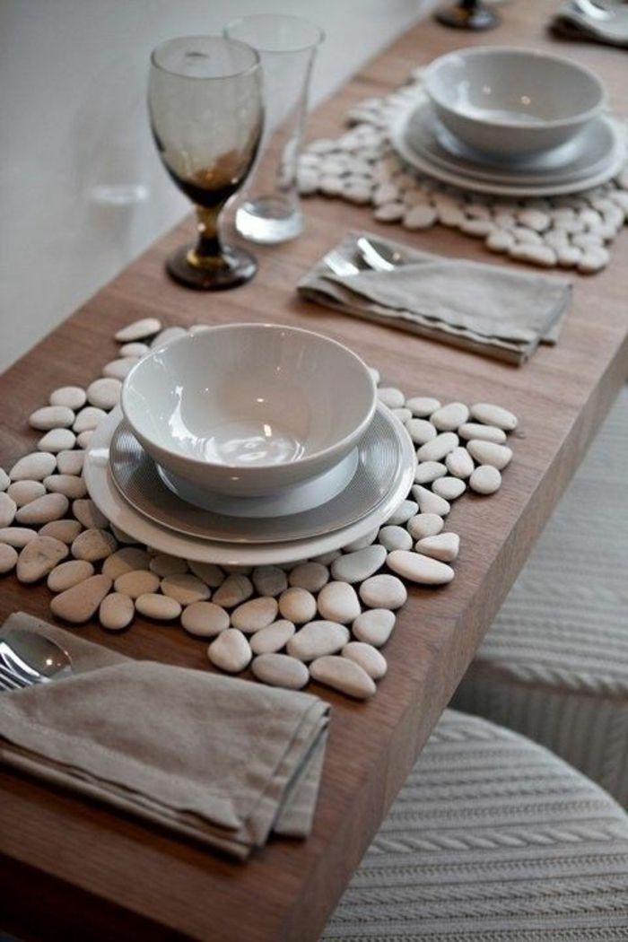 ▷ 1001 + Tischdekoration Ideen + Anleitungen zum Selbermachen