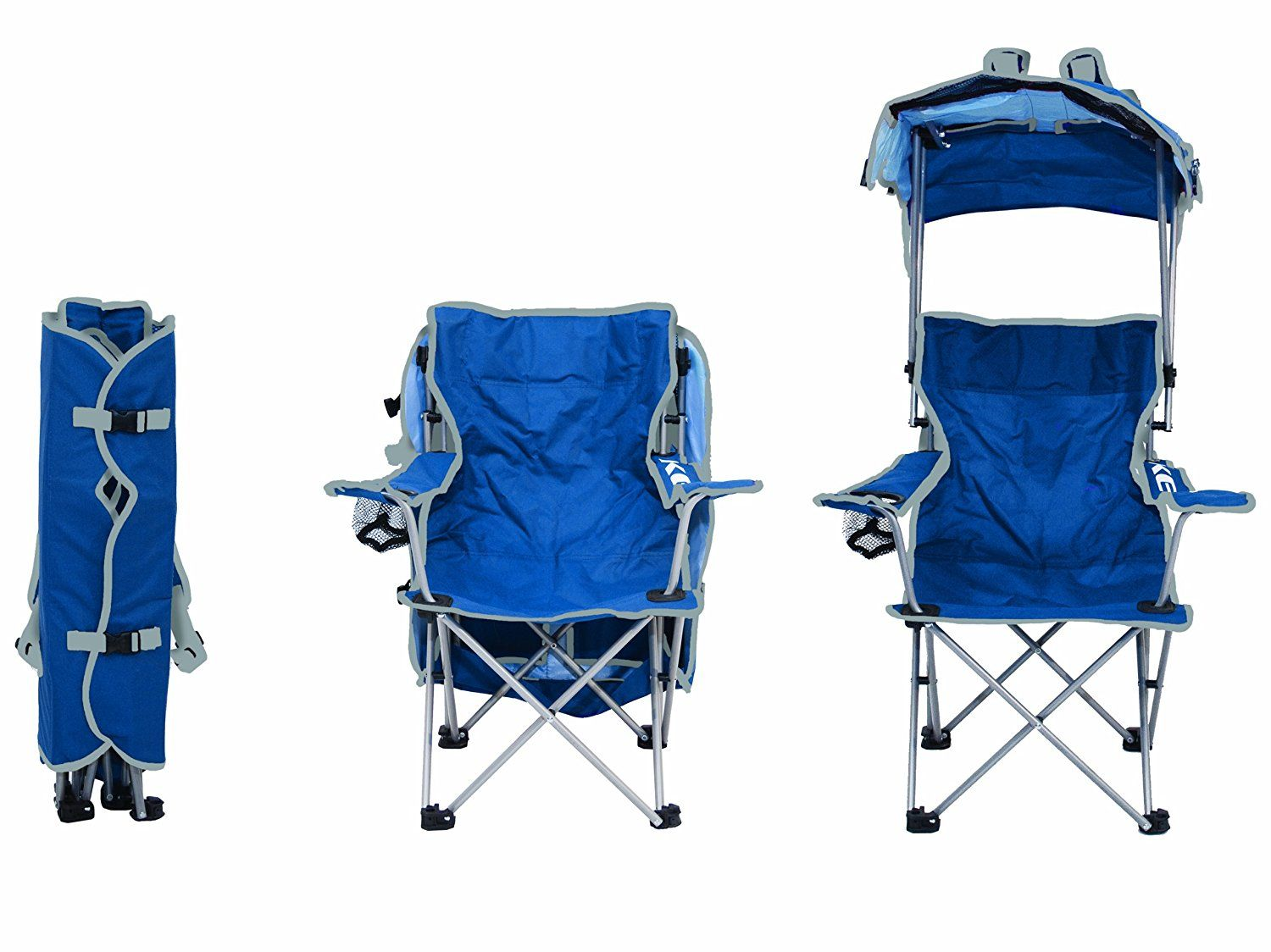 Camping Chair For Kids Includes An Adjustable Sunshade With UPF Protection,  Built In Cup Holder, And Stylish Design. This Ingenious Portable Folding  Chair ...