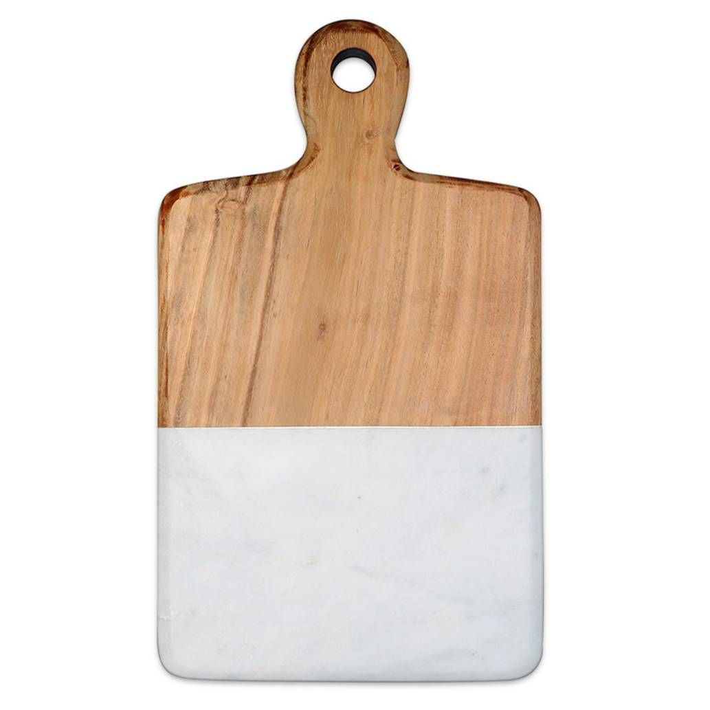Product Image For Artisanal Kitchen Supply 13 Inch Acacia And Marble Cheese Board 1 Out Of 2 Marble Cheese Board Marble Cheese Kitchen Supplies