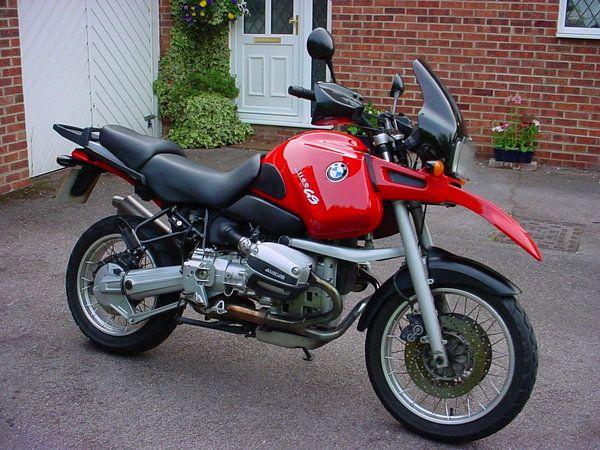 Bmw R 1100 Gs 1999 Some Day Bike Bmw Bmw Motorbikes Bmw R1100gs