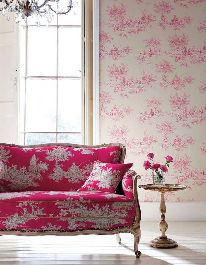 Charme, elegância e delicadeza, são atributos que definem bem a decoração feminina. E o estilo é muito mais abrangente do que se possa imaginar. Vai muito além de uma decoração fofinha, podendo abarcar tanto um estilo mais romântico, como um mais moderno. Basta deixar a criatividade e o bom gosto fluírem. #decor #interiores #decorarfazbem #homedecor #carrodemola #chique #peçaslindas #trendy #decoracaofeminina #feminina #trend #decorpink #estilofeminino #pinkdecor