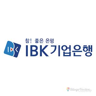 Industrial Bank Of Korea Logo Vector Vector Logo Korea Logo Korea